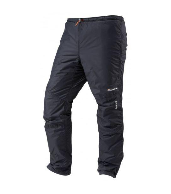 PANTALON MINIMUS PANT-REG LEG-BLACK MONTANE