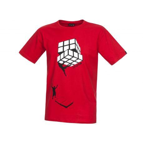 Camiseta Rubick Charko