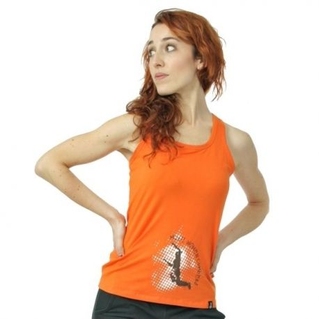 Camiseta Fresh Orange Charko