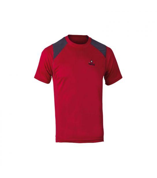 Camiseta deportiva Hombre Vari Izas
