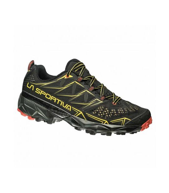 ZAPATILLAS TRAIL AKYRA BLACK LA SPORTIVA